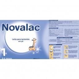 Novalac 1 - 800 g - comprar Novalac 1 - 800 g online - Farmácia Barreiros - farmácia de serviço