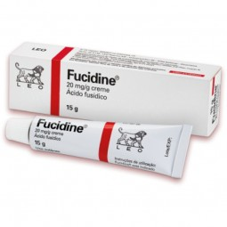 Fucidine - 20 mg/g-15 g - comprar Fucidine - 20 mg/g-15 g online - Farmácia Barreiros - farmácia de serviço