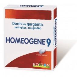 Homéodent Homeogene 9 - 60 comprimidos - comprar Homéodent Homeogene 9 - 60 comprimidos online - Farmácia Barreiros - farmáci...