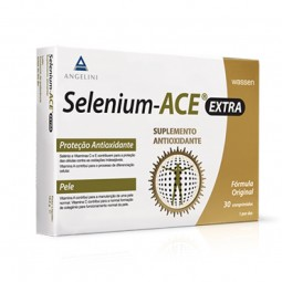 Selenium-ACE Extra - 30 comprimidos - comprar Selenium-ACE Extra - 30 comprimidos online - Farmácia Barreiros - farmácia de s...