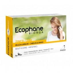 Ecophane Biorga Suplemento Alimentar Anti-Queda - 60 comprimidos - comprar Ecophane Biorga Suplemento Alimentar Anti-Queda - ...