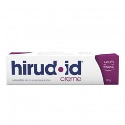 Hirudoid Creme Inflamatório 3mg/g - 40g - comprar Hirudoid Creme Inflamatório 3mg/g - 40g online - Farmácia Barreiros - farmá...