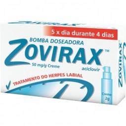 Zovirax - 50 mg/g-2 g - comprar Zovirax - 50 mg/g-2 g online - Farmácia Barreiros - farmácia de serviço