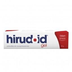 Hirudoid - 3 mg/g-40 g - comprar Hirudoid - 3 mg/g-40 g online - Farmácia Barreiros - farmácia de serviço