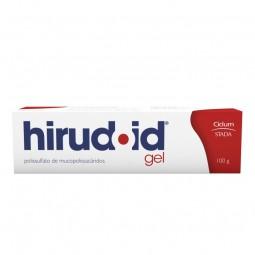 Hirudoid - 3 mg/g-100 g - comprar Hirudoid - 3 mg/g-100 g online - Farmácia Barreiros - farmácia de serviço