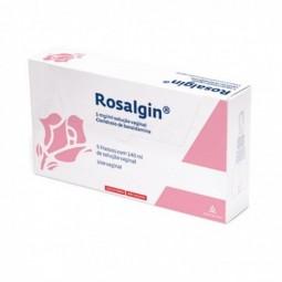 Rosalgin Solução Vaginal 1mg/ml - 5 unidades - comprar Rosalgin Solução Vaginal 1mg/ml - 5 unidades online - Farmácia Barreir...