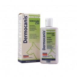 Dermocanis Sebocure Champô - 250 mL - comprar Dermocanis Sebocure Champô - 250 mL online - Farmácia Barreiros - farmácia de s...