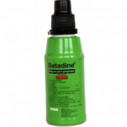 Betadine - 100 mg/mL-125mL - comprar Betadine - 100 mg/mL-125mL online - Farmácia Barreiros - farmácia de serviço