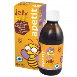Jelly Kids - 250 mL - comprar Jelly Kids - 250 mL online - Farmácia Barreiros - farmácia de serviço