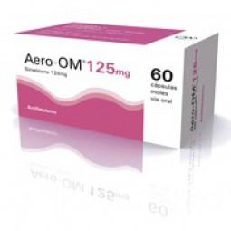 Aero-OM - 125 mg - comprar Aero-OM - 125 mg online - Farmácia Barreiros - farmácia de serviço