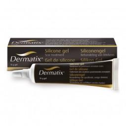 Dermatix Gel Cicatrizes - 15 g - comprar Dermatix Gel Cicatrizes - 15 g online - Farmácia Barreiros - farmácia de serviço