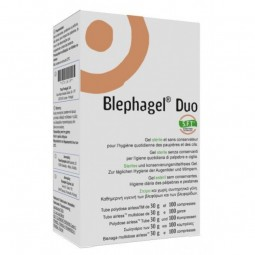 Blephagel - 40 g - comprar Blephagel - 40 g online - Farmácia Barreiros - farmácia de serviço