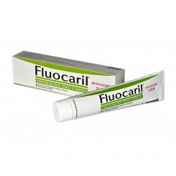 Fluocaril Bi-Fluor Pasta Dentífrica 2,5/7,6 mg/g - 125ml - comprar Fluocaril Bi-Fluor Pasta Dentífrica 2,5/7,6 mg/g - 125ml o...