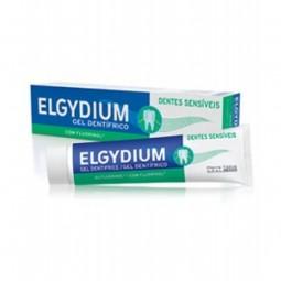 Elgydium Dentes Sensíveis Pasta Dentífrica - 75 mL - comprar Elgydium Dentes Sensíveis Pasta Dentífrica - 75 mL online - Farm...