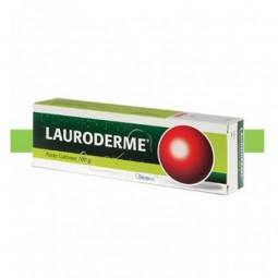 Lauroderme - 95/30/5 mg/g - comprar Lauroderme - 95/30/5 mg/g online - Farmácia Barreiros - farmácia de serviço