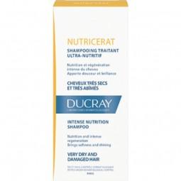 Ducray Nutricerat Champô Ultranutritivo - 200 mL - comprar Ducray Nutricerat Champô Ultranutritivo - 200 mL online - Farmácia...