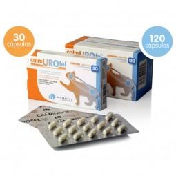 Calmurofel - 30 cápsulas - comprar Calmurofel - 30 cápsulas online - Farmácia Barreiros - farmácia de serviço