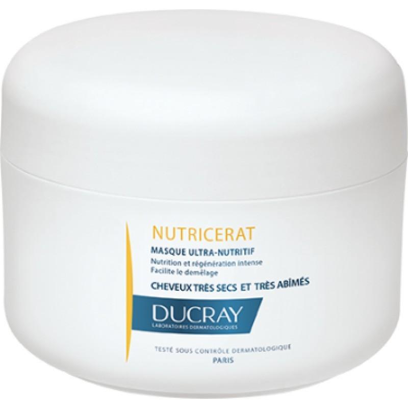 Ducray Nutricerat Máscara Ultranutritiva - 150 mL - comprar Ducray Nutricerat Máscara Ultranutritiva - 150 mL online - Farmác...