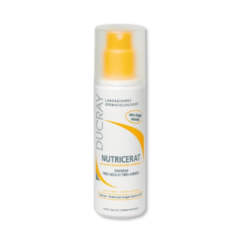 Ducray Nutricerat Spray Protetor Antissecura - 75 mL - comprar Ducray Nutricerat Spray Protetor Antissecura - 75 mL online - ...