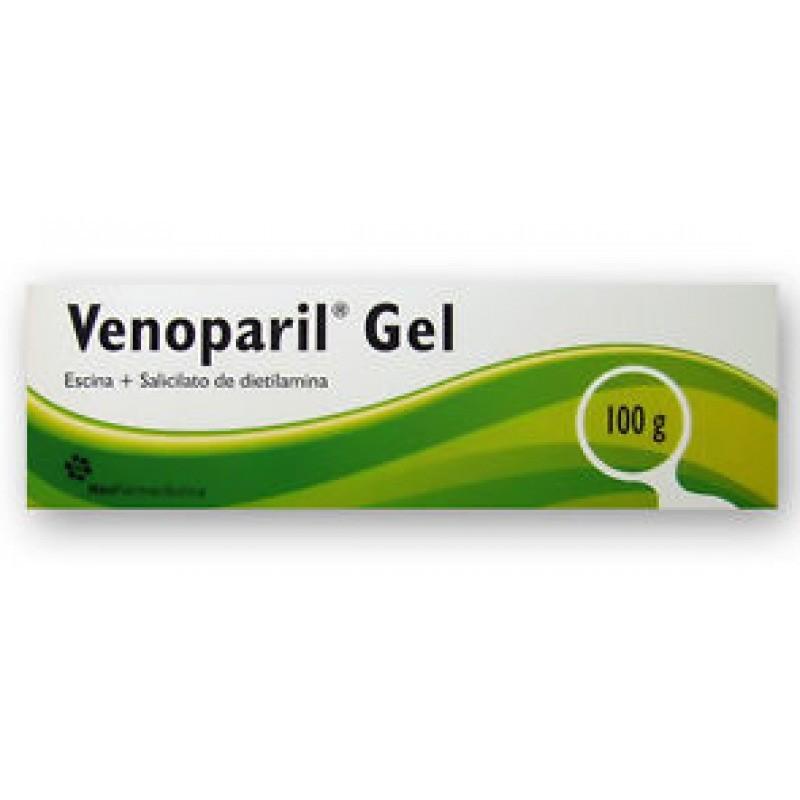 Venoparil - 10/50 mg/g-100g - comprar Venoparil - 10/50 mg/g-100g online - Farmácia Barreiros - farmácia de serviço