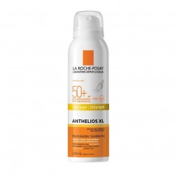 La Roche Posay Anthelios Bruma Invisível Ultraleve SPF 50+ - 200 mL - comprar La Roche Posay Anthelios Bruma Invisível Ultral...