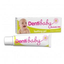 Dentibaby Gel Gengival - 25 mL - comprar Dentibaby Gel Gengival - 25 mL online - Farmácia Barreiros - farmácia de serviço