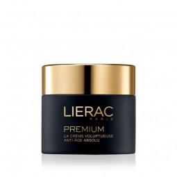 Lierac Premium Creme Voluptuoso Antienvelhecimento Absoluto - 50 mL - comprar Lierac Premium Creme Voluptuoso Antienvelhecime...
