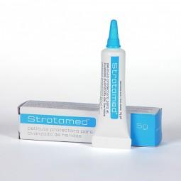 Stratamed Película Protetora Feridas - 5g - comprar Stratamed Película Protetora Feridas - 5g online - Farmácia Barreiros - f...