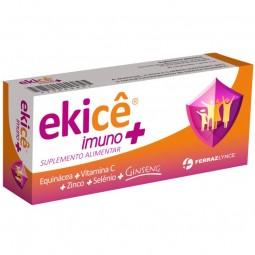 Ekicê Imuno+ - 30 comprimidos - comprar Ekicê Imuno+ - 30 comprimidos online - Farmácia Barreiros - farmácia de serviço