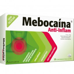 Mebocaína Anti-Inflam - 1,2/3 mg - comprar Mebocaína Anti-Inflam - 1,2/3 mg online - Farmácia Barreiros - farmácia de serviço