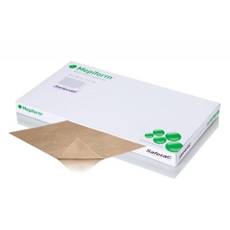 Mepiform Penso - 5 pensos (5 x 7,5 cm) - comprar Mepiform Penso - 5 pensos (5 x 7,5 cm) online - Farmácia Barreiros - farmáci...