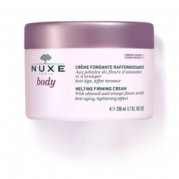 Nuxe Body Creme Fundente Refirmante - 200 mL - comprar Nuxe Body Creme Fundente Refirmante - 200 mL online - Farmácia Barreir...