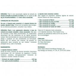 Naturactive Urisanol Flash - 10 cápsulas moles + 10 cápsulas - comprar Naturactive Urisanol Flash - 10 cápsulas moles + 10 cá...