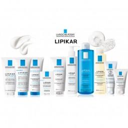 La Roche Posay Lipikar Gel Lavante - 750 mL - comprar La Roche Posay Lipikar Gel Lavante - 750 mL online - Farmácia Barreiros...