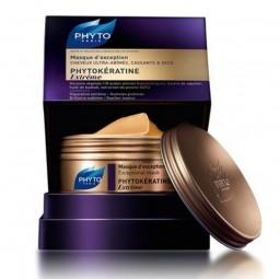 Phyto Phytokératine Extrême Máscara - 200 mL - comprar Phyto Phytokératine Extrême Máscara - 200 mL online - Farmácia Barreir...