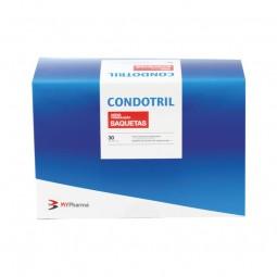 Condotril - 30 saquetas pó para solução oral - comprar Condotril - 30 saquetas pó para solução oral online - Farmácia Barreir...