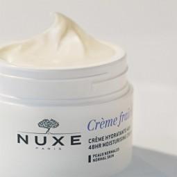 Nuxe Crème Fraîche de Beauté Creme Hidratante de Rosto - 50 mL - comprar Nuxe Crème Fraîche de Beauté Creme Hidratante de Ros...