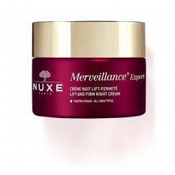 Nuxe Merveillance Expert Creme de Noite Anti-envelhecimento - 50 mL - comprar Nuxe Merveillance Expert Creme de Noite Anti-en...