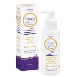 Boderm Policalm Creme Refrescante - 150 mL - comprar Boderm Policalm Creme Refrescante - 150 mL online - Farmácia Barreiros -...