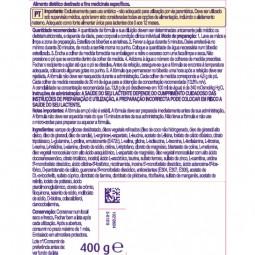Neocate LCP 0-12M - 400 g - comprar Neocate LCP 0-12M - 400 g online - Farmácia Barreiros - farmácia de serviço