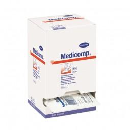 Medicomp Estéril - 25 x 2 compressas (10 x 10 cm) - comprar Medicomp Estéril - 25 x 2 compressas (10 x 10 cm) online - Farmác...