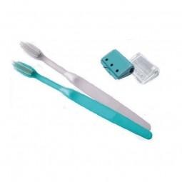 Elgydium Escova Prótese Dentária - 1 escova de dentes - comprar Elgydium Escova Prótese Dentária - 1 escova de dentes online ...