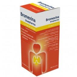 Bromexina Bluepharma - 1,6 mg/mL-200mL - comprar Bromexina Bluepharma - 1,6 mg/mL-200mL online - Farmácia Barreiros - farmáci...