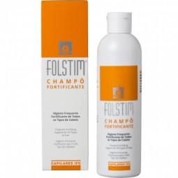 Folstim Champô Fortificante - 200 mL - comprar Folstim Champô Fortificante - 200 mL online - Farmácia Barreiros - farmácia de...