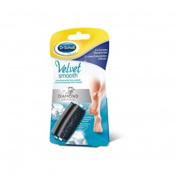 Velvet Smooth Limas de Substituição Calosidades Persistentes - 2 limas (recargas) - comprar Velvet Smooth Limas de Substituiç...