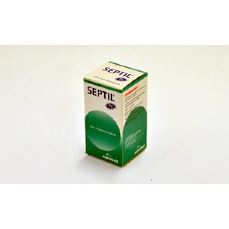 Septil Pó Cutâneo 44 mg - 10g - comprar Septil Pó Cutâneo 44 mg - 10g online - Farmácia Barreiros - farmácia de serviço