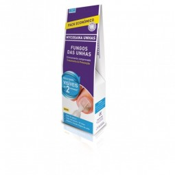 Mycosana Unhas - 10 mL + 10 limas - comprar Mycosana Unhas - 10 mL + 10 limas online - Farmácia Barreiros - farmácia de serviço