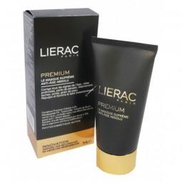 Lierac Premium Máscara Suprema - 75 mL - comprar Lierac Premium Máscara Suprema - 75 mL online - Farmácia Barreiros - farmáci...