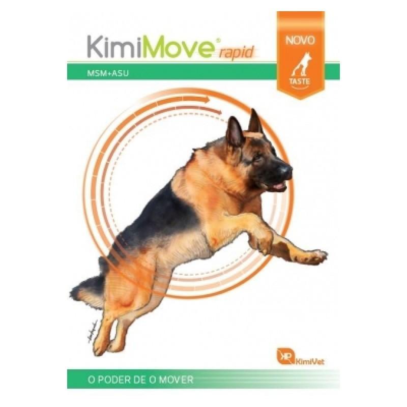 KimiMove Rapid - 60 comprimidos - comprar KimiMove Rapid - 60 comprimidos online - Farmácia Barreiros - farmácia de serviço