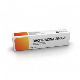 Bacitracina Zimaia 500/2000 UI/g Pomada - 30g - comprar Bacitracina Zimaia 500/2000 UI/g Pomada - 30g online - Farmácia Barre...